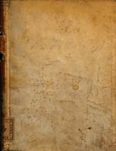 De secreto curarum conflictu. Dialogi tres. Diuus Augustinus & Franciscus Petrarca collocutoresque nuper in lucem uenere