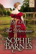 Mr. Dale and The Divorcée