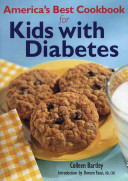 America s Best Cookbook for Kids with Diabetes