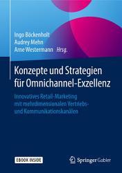 Konzepte und Strategien f  r Omnichannel Exzellenz PDF