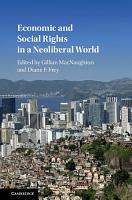 Economic and Social Rights in a Neoliberal World PDF
