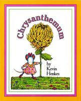 Chrysanthemum Big Book PDF