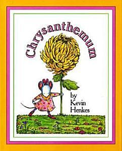 Chrysanthemum Big Book Book