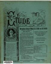 Etude: Volume 13, Issue 7