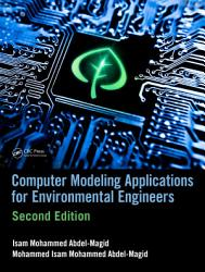 Computer Modeling Applications for Environmental Engineers PDF