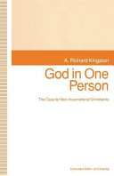 God in One Person PDF