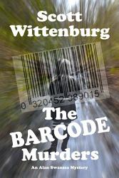 The Barcode Murders Book PDF