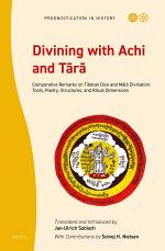 Divining with Achi and Tārā