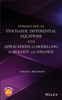 Introduction to Stochastic Differential Equations with Applications to Modelling in Biology and Finance PDF