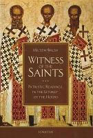 Witness of the Saints PDF