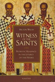 Witness of the Saints PDF