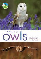 RSPB Spotlight Owls PDF