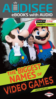 The Biggest Names of Video Games PDF