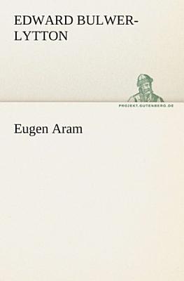 Eugen Aram PDF