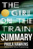 The Girl On The Train Summary Book PDF