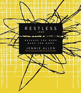 Restless Leader s Guide Book