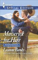 Maverick for Hire PDF
