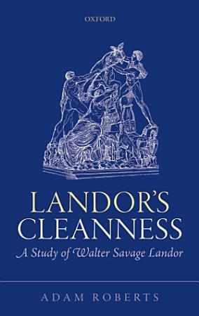 Landor s Cleanness PDF