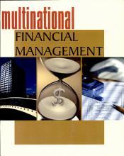 Multinational Financial Management PDF