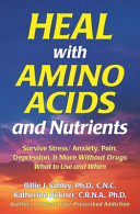 Heal with Amino Acids and Nutrients PDF