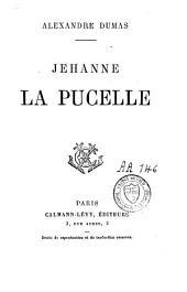 Jehanne la Pucelle