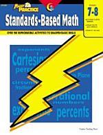 Power Practice: Standards-Based Math, Gr. 7-8, eBook