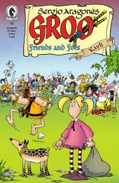 Groo: Friends and Foes #12