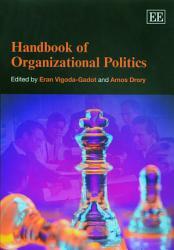 Handbook of Organizational Politics PDF