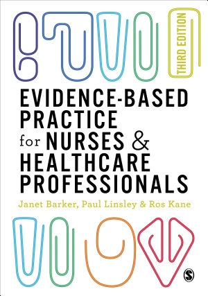 Evidence based Practice for Nurses and Healthcare Professionals PDF