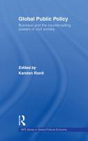 Global Public Policy PDF