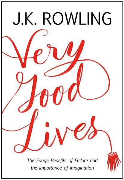 Download Very Good Lives Book