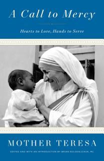 A Call to Mercy Book