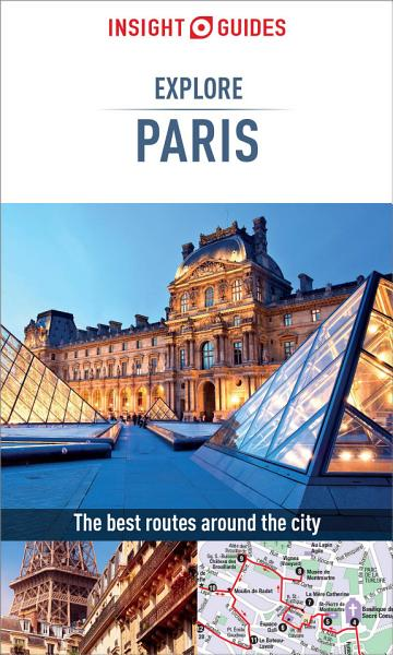 Insight Guides Experience Paris Travel Guide Ebook
