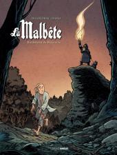 La Malbête - Tome 2 - Barthélémy de Beauterne