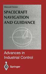 Spacecraft Navigation and Guidance
