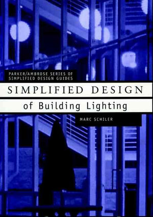 Simplified Design of Building Lighting PDF