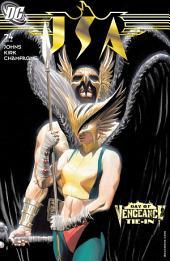 JSA (1999-) #74