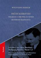 Fr  he Schriften PDF