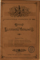 Official Illustrated Catalogue