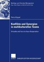Konflikte und Synergien in multikulturellen Teams PDF
