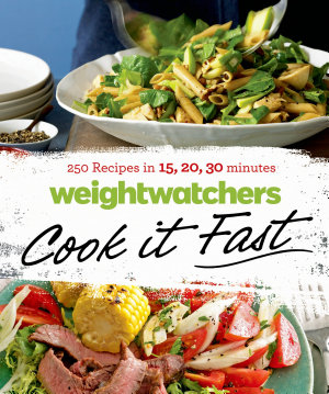Weight Watchers Cook it Fast