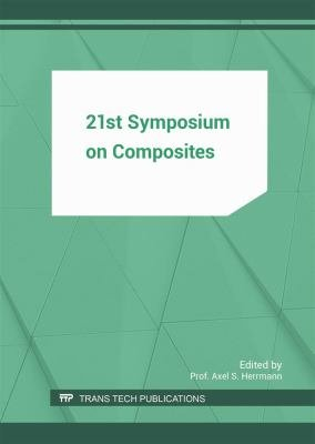 21st Symposium on Composites PDF