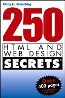 250 HTML and Web Design Secrets PDF