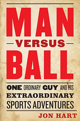 Man Versus Ball