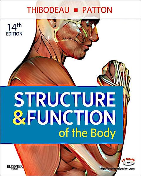 Structure   Function of the Body   E Book