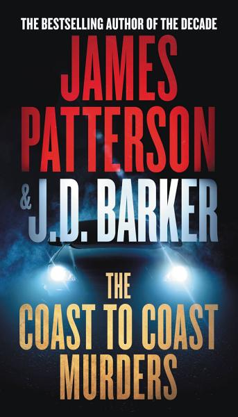 Download The Coast to Coast Murders Book