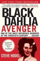 Black Dahlia Avenger PDF