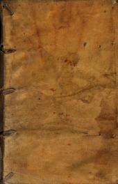 D. Ioannis Chrysostomi Archiepiscopi Constantinopolitani Enarrationes in Diui Pauli Epistolas: ad Timotheum II, Titum, Philemonem, & Hebraeos