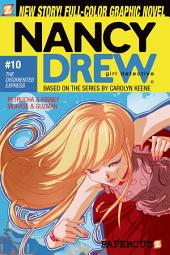 Nancy Drew #10: The Disoriented Express
