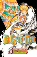 D Gray Man 8 Book PDF